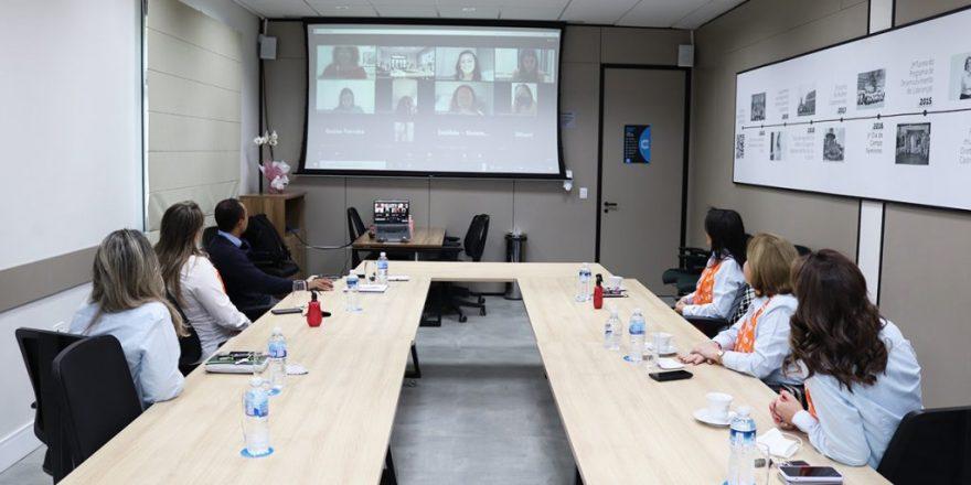 Comissão de Mulheres da Castrolanda é referência nacional em atuação feminina no cooperativismo