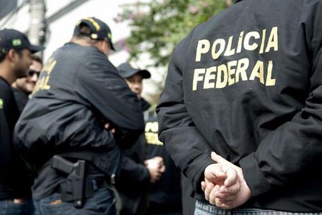 Grupo de contrabandistas de cigarros que atua nos Campos Gerais é alvo de operação da Polícia Federal