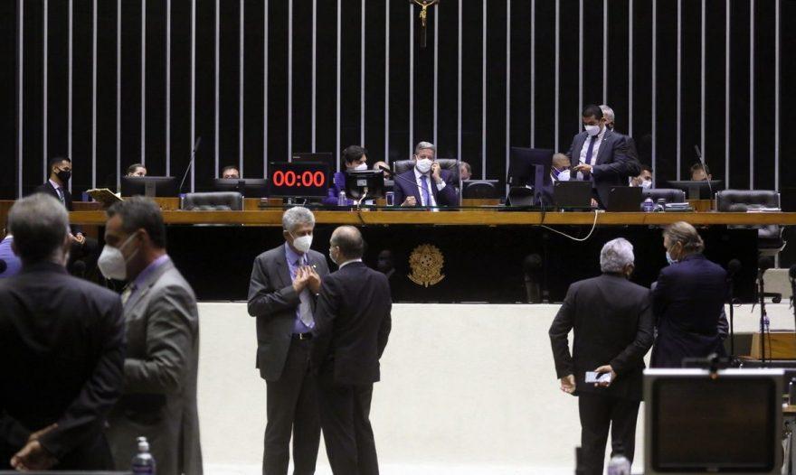Câmara dos Deputados aprova valor fixo para cobrança do ICMS para combustíveis