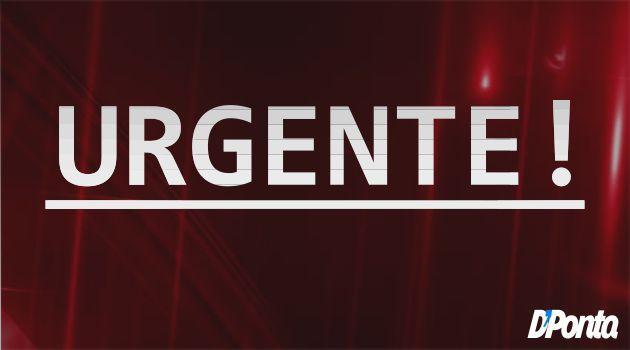 Urgente: Tombamento de caminhão na BR-376 mobiliza equipes do Corpo de Bombeiros de PG